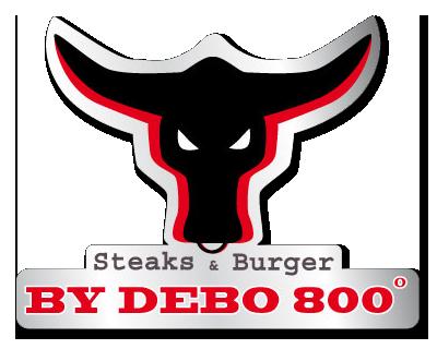 BY DEBO 800